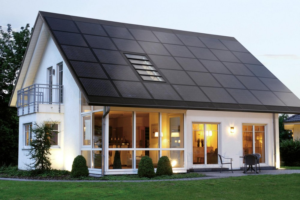 Residential Solar Power Systems Solar Power Systems For
